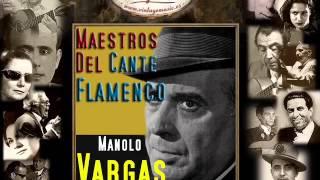 Manolo Vargas - Que Cádiz Tiene Solera (Alegrías) (Flamenco Masters)