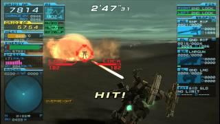 Armored Core Formula Front: Sadistic IV - AI Battle Test #1