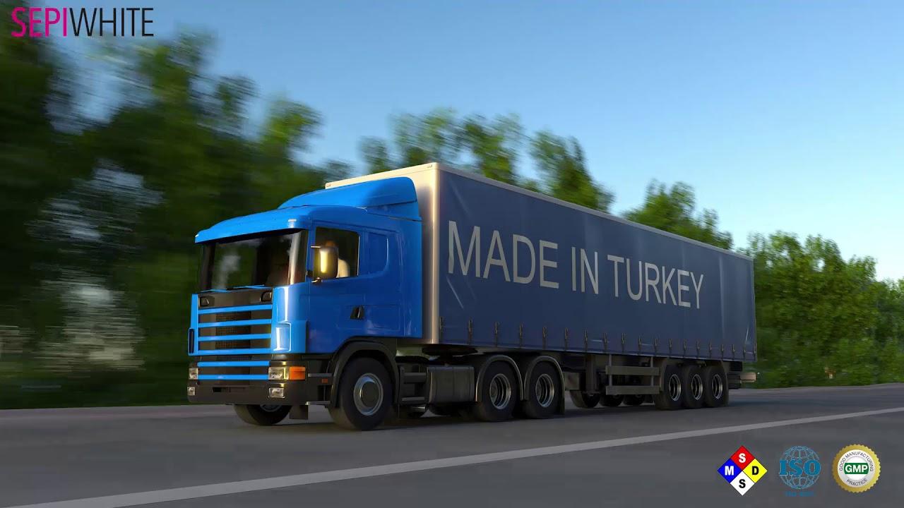 SepiWhite Türkiye Kozmetik Ürünleri