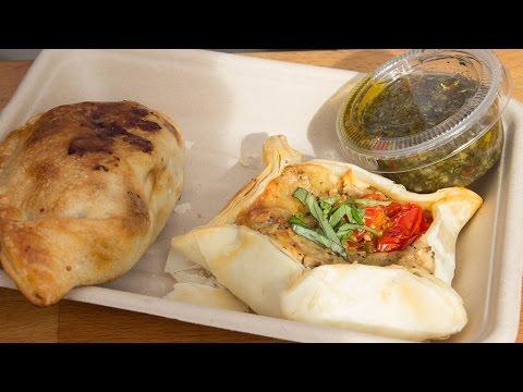 High Cuisine: Boulder Farmers' market