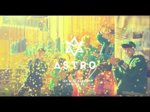 Astro - Hide & Seek (1 hour)