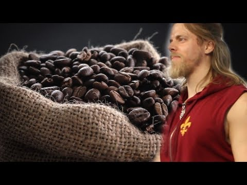 My Colonial Addiction Had To Go: Quitting Coffee
