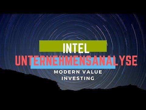 Intel Aktien gekauft! | Aktienanalyse, Chancen & Risiken | Wäre AMD besser gewesen?из YouTube · Длительность: 10 мин36 с