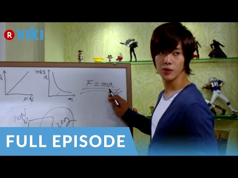 Playful Kiss - Playful Kiss: Full Episode 8 (Official & HD w