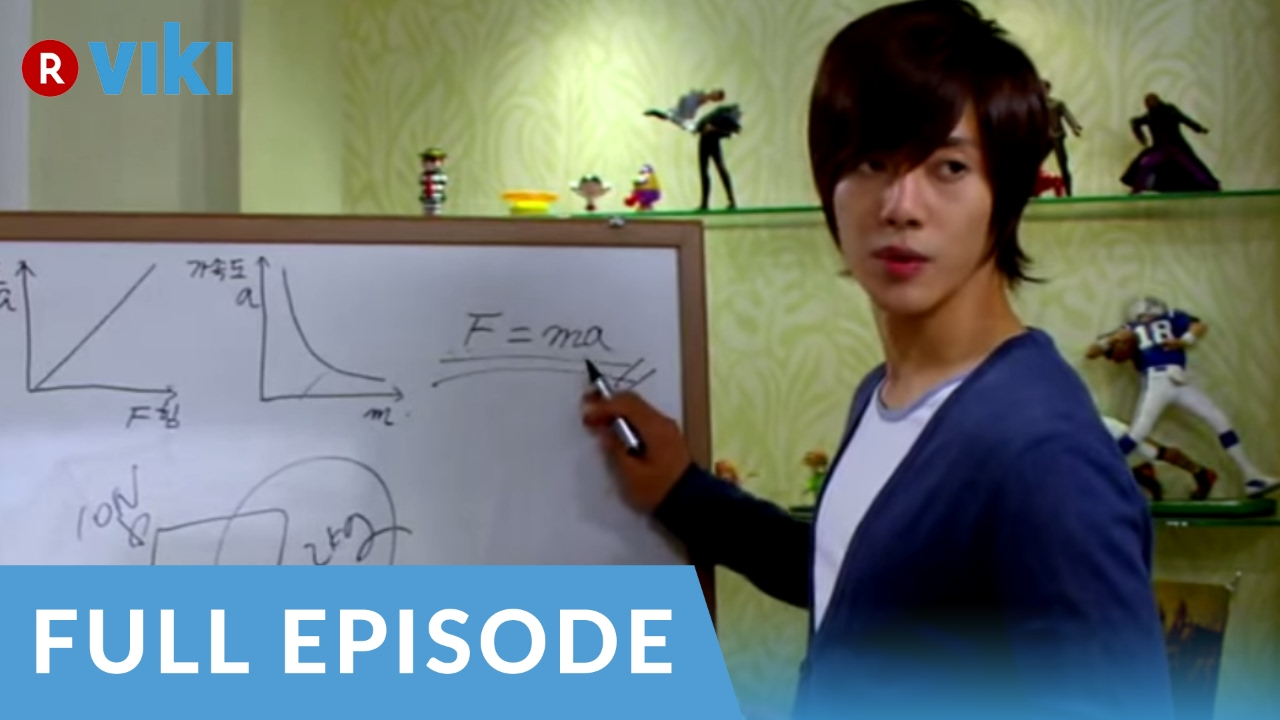 Download Playful Kiss - Playful Kiss: Full Episode 8 (Official & HD with subtitles)