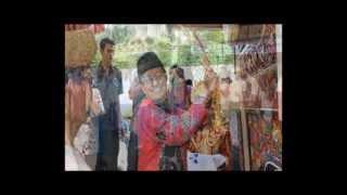 "Foto-Foto Bupati Agam Indra Catri Beredar Di Video ""Puluik-Puluik"""