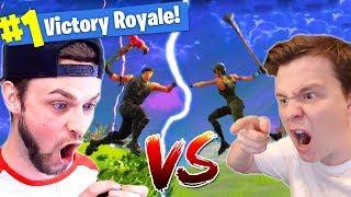 Baixar Muselk Vs. Ali-A In Fortnite Battle Royale!