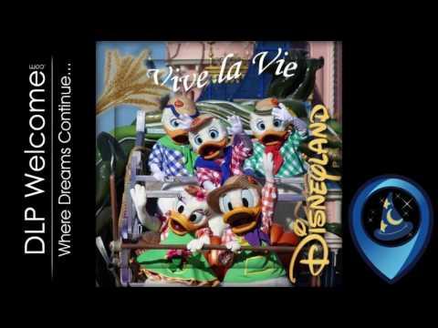 Vive la Vie - Disneyland Paris