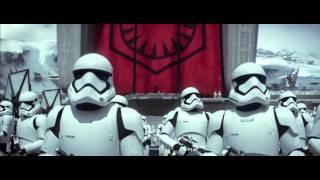 """""""Звёздные войны: Пробуждение силы"""" русский трейлер HD 1080p"""