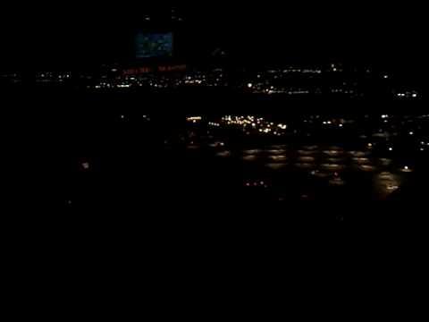 Night Landing Palo Alto Airport (KPAO)