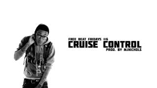 Free Wiz Khalifa Type Beat - Cruise Control (SOLD)
