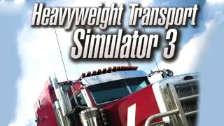 Heavyweight Transport Simulator 3 DOWNLOAD + CD-KEY