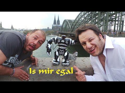 Willi Herren und Kazim  - Is mir Egal