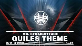 Mr. Straightface - Guiles Theme (Dubstep)