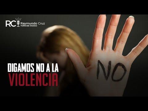 ¡SIGUE LA VIOLENCIA!