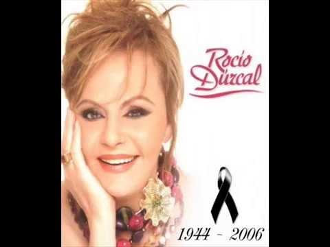 Rocío Dúrcal - Fue Un Placer Conocerte
