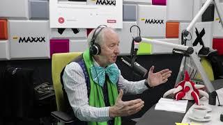 Wielka niespodzianka dla RMF FM od RMF MAXXX! Andrzej Rosiewicz śpiewa na żywo! :)