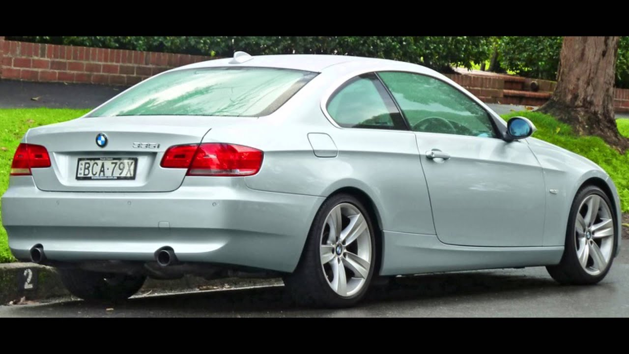 Bmw 335i Is Underrated 0 60 Mph Acceleration