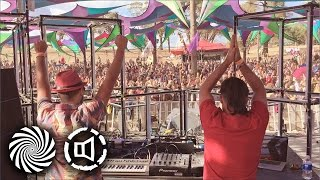 LOUD - 5 Billion Stars @ Rainbow Serpent 2015