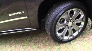 Video Best Detailed Walkaround 2015 GMC Yukon XL Denali 4WD download MP3, 3GP, MP4, WEBM, AVI, FLV Juni 2018