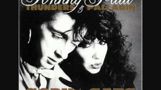 Johnny Thunders & Patti Palladin - Baby It's You