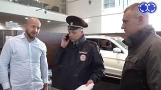Цена позора мерседеса - 48 тысяч рублей часть вторая.