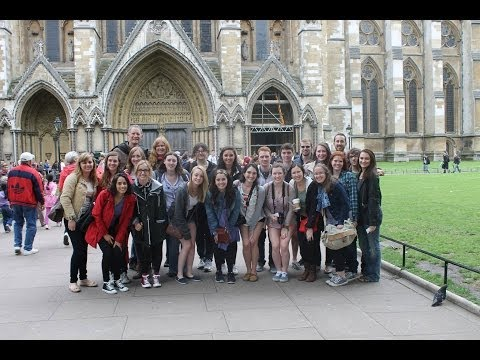 Shakespeare In London - 2014