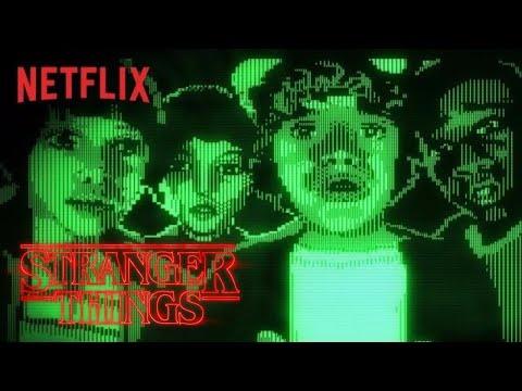 Beyond Stranger Things | Stranger Things 2 - Sneak Peak [HD] | Netflix