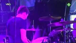 Editors live@lowlands 2007 - When Anger Shows