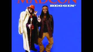 "*Madcon ""Beggin"" [official video]*"