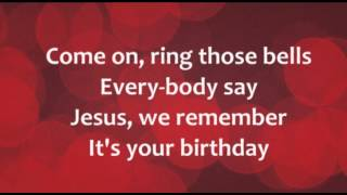 Come on Ring Those Bells Worship VIdeo