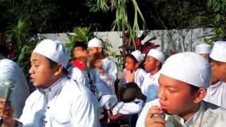 Hadrah PP Sunan Pandanaran - Rahman Ya Rahman