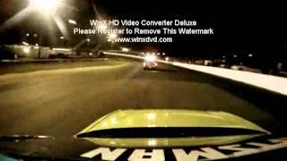 Ben Wins 10-1-11 Caraway Speedway U Car Race