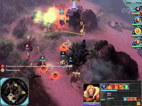 Warhammer 40.000: Dawn Of War 2 -- Chaos Rising