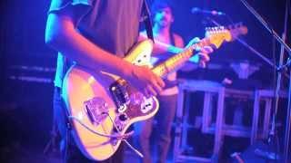 """MILK+   """"A Man On Wire"""" Live @ Flex (2013)"""