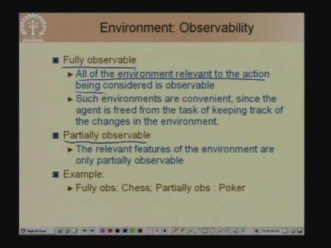 Lecture - 2 Intelligent Agents