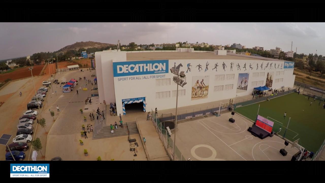 Store Locator | Decathlon Sports India