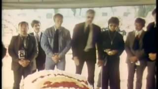 Похороны Брюса Ли. Оригинальная Телеверсия 1973 года