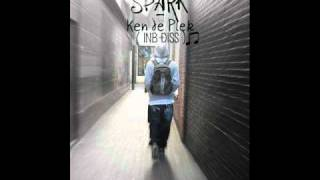 Spark - Ken Je Plek ( INB DISS )