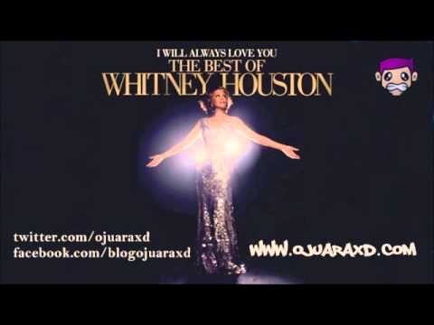 Whitney Houston - I Will Always Love You The Best Of Whitney
