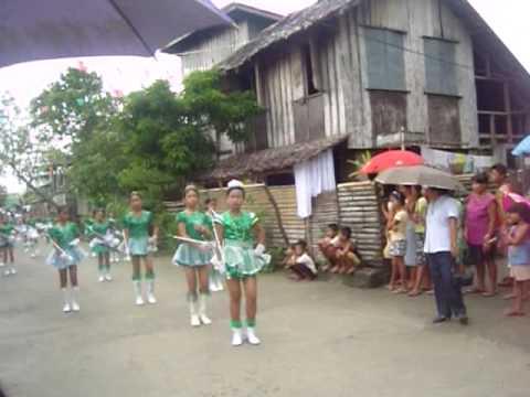 San julian Eastern samar Philippines  fiesta '09