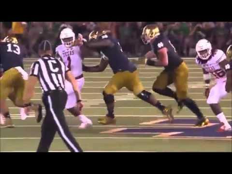 Malik Jefferson Texas Next Big Thing