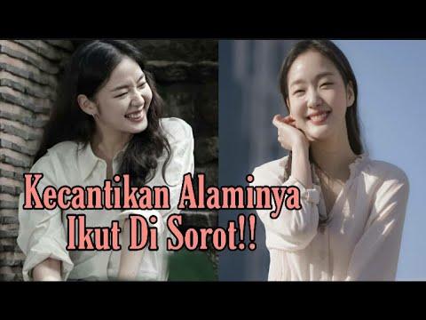 Selalu Terlihat Pas! Gaya Berbusana Kim Go Eun Jadi Sorotan Hingga Tuai Pujian Netizen