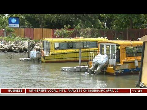 Lagos Waterways: A Hidden Treasure Untapped Pt 2   Community Report  