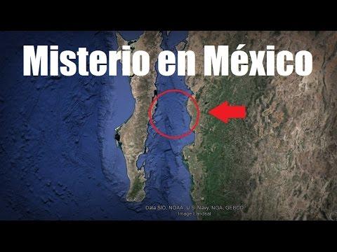 Misterioso hallazgo en mexico