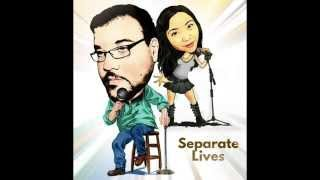 Separate Lives (cover)