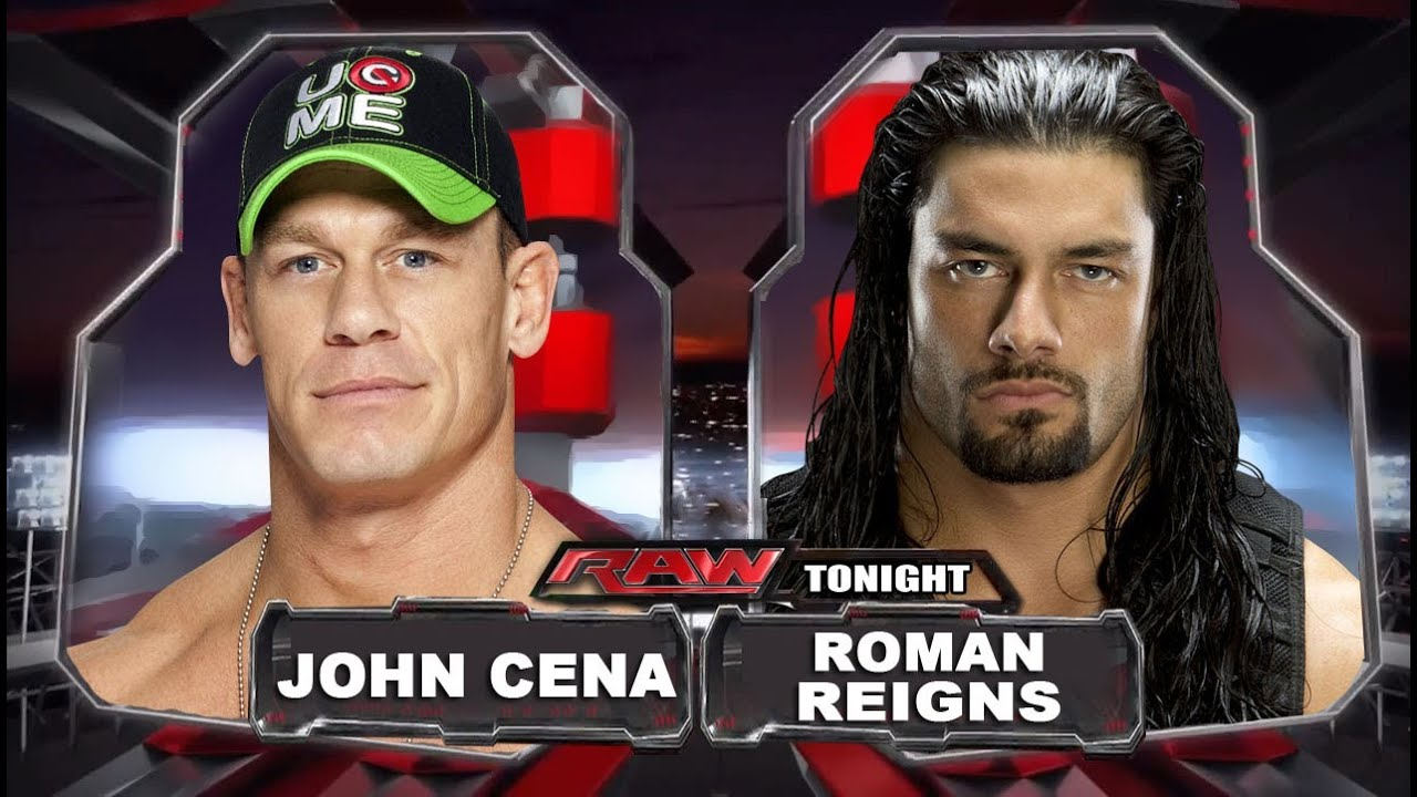 From Conor McGregor vs Sheamus to Cena vs Reigns: Four matches we want to see at Wrestlemania 33