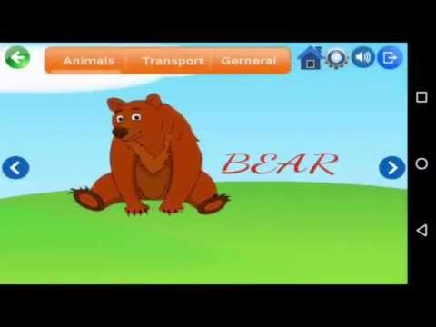 Kids Learning Studio - Complete Kids Learning Package - Android app