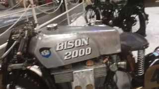 NSU 2000 Bison