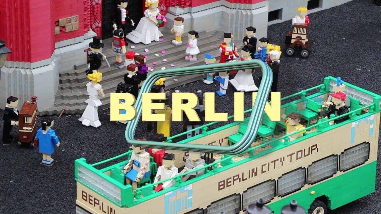 legoland discovery centre berlin legoland europe youtube. Black Bedroom Furniture Sets. Home Design Ideas